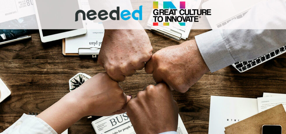 Great Culture to Innovate (GCTI) y NEEDED Education